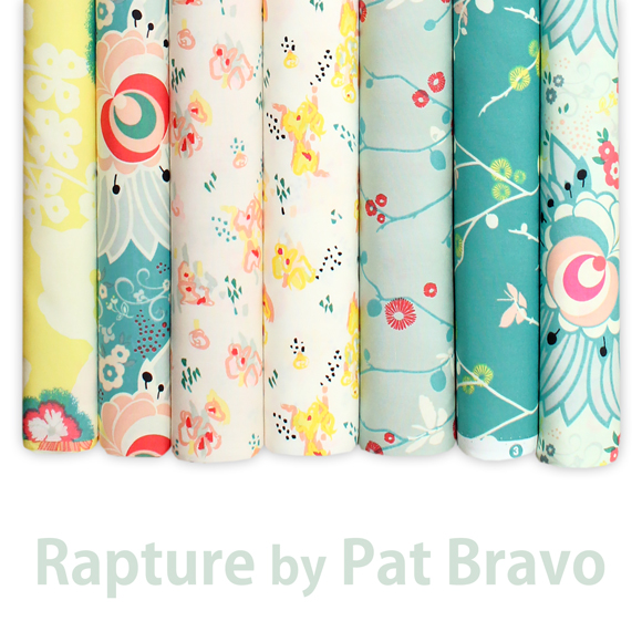 1mでお買い得なMETERS ART GALLERY FABRICS Rapture